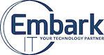 Embark IT Logo